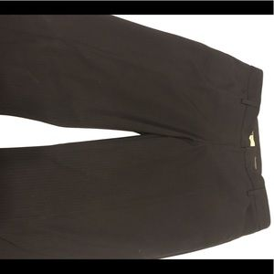 Gap Perfect Trouser, 8 tall, stretch dress pants